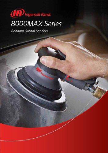 8000MAX Series