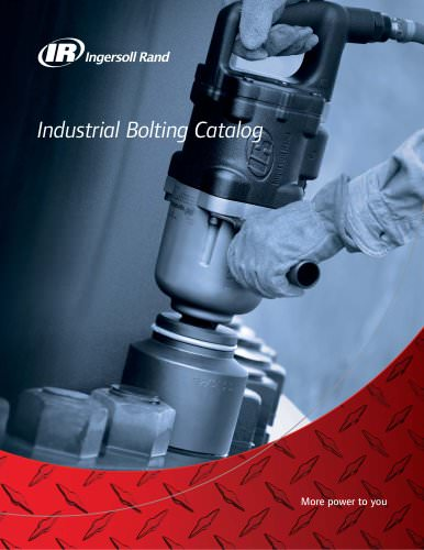 Industrial Bolting Catalog