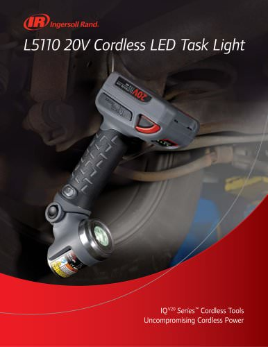 L5110 Cordless Task Light
