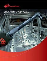 QA4 / QA6 / QA8 Series