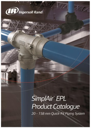 SIMPLAIR EPL PRODUCT CATALOGUE 20-1 58 MM