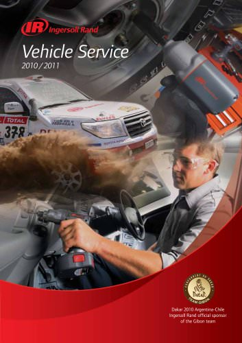 Vehicle Service 2010/2011
