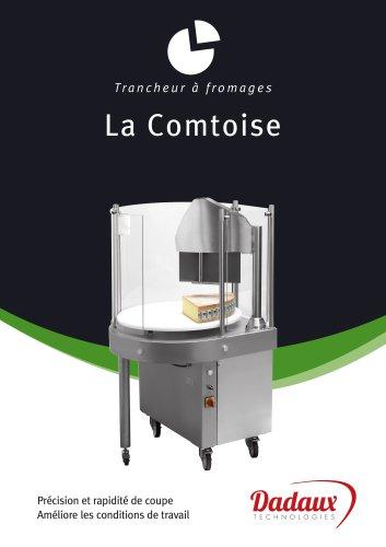 Comtoise