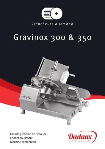 Gravinox 300-350