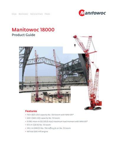 18000 MAX-ER