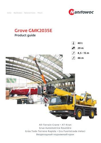 GMK2035E