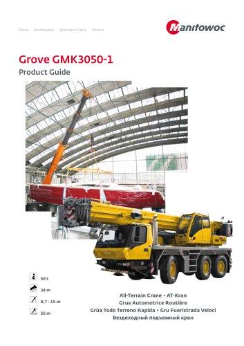 GMK3050-1