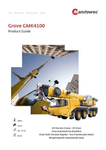 GMK4100