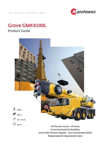 GMK4100L
