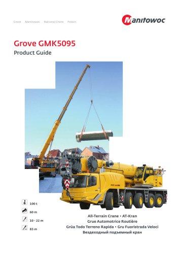 GMK5095
