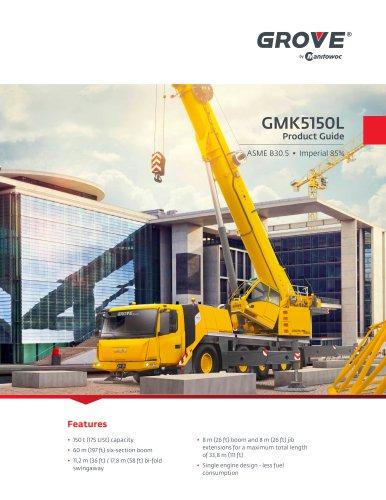 GMK5150L