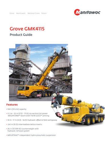 Grove GMK4115