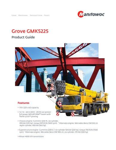 Grove GMK5225