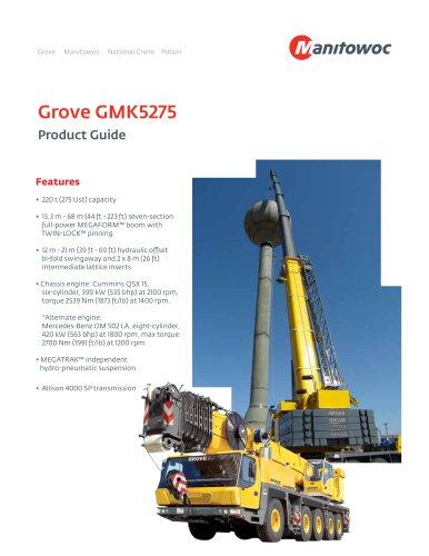 Grove GMK5275