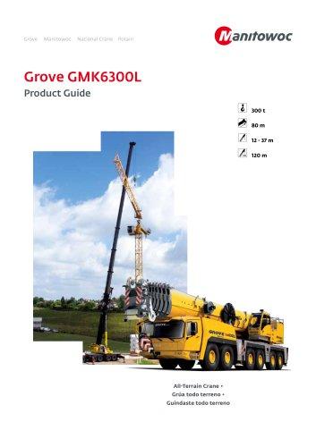 Grove GMK6300L