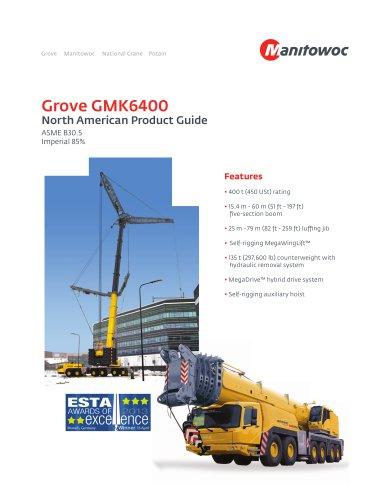 Grove GMK6400