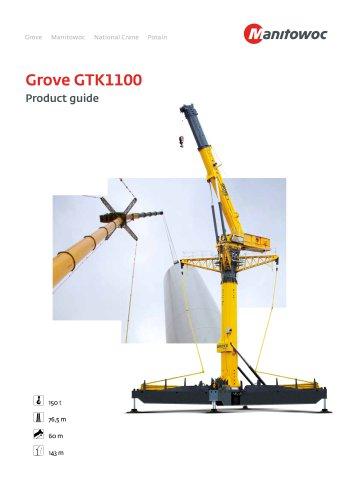 GTK1100