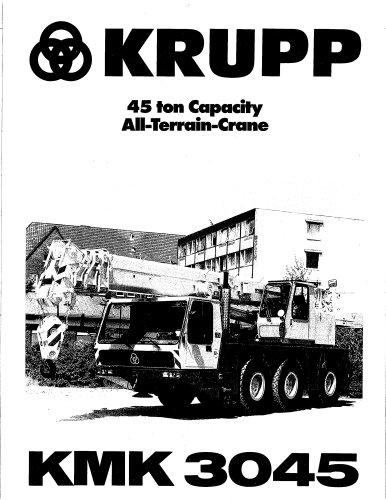 KMK3045