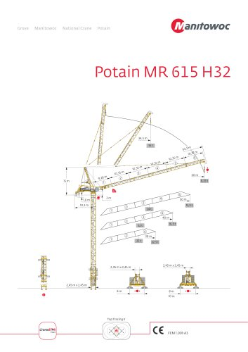 MR 615 H32