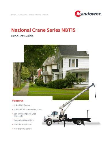 NBT15 Series