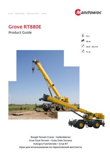 RT880E