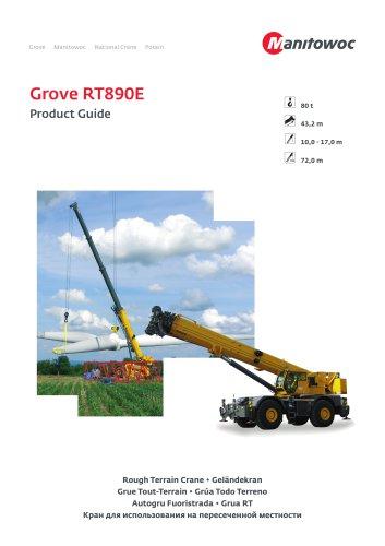 RT890E
