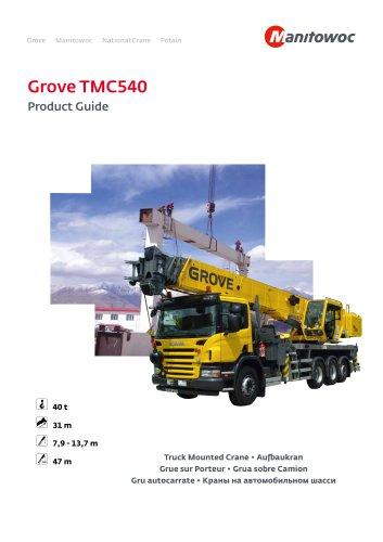 TMC540