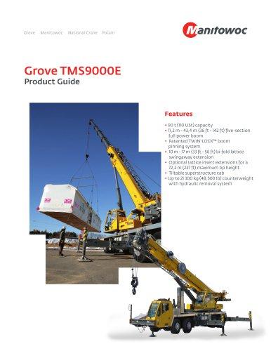 TMS9000E