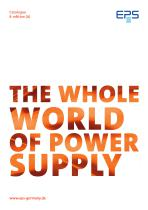 The whole world of power supply A8