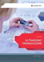 Transducers CATALOG