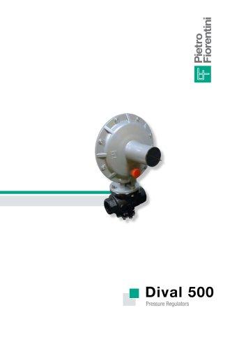 Dival 500