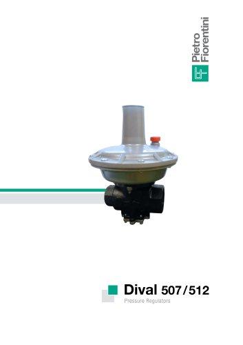 Dival 507/512