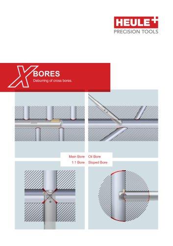 HEULE_X-Bores