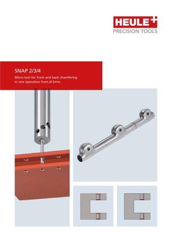 Micro SNAP
