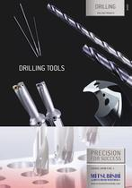 Drilling catalogue
