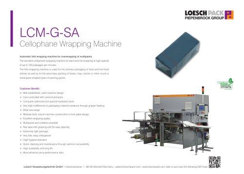 LCM-G-SA