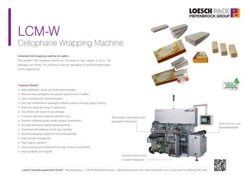 LCM-W