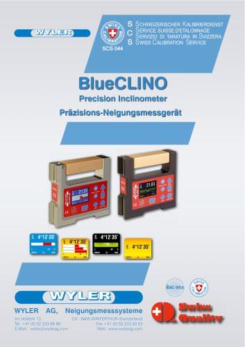 BlueCLINO