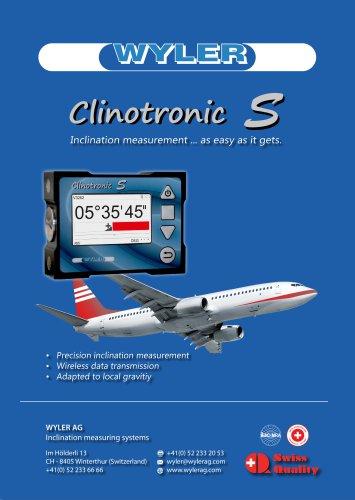 Clinotronic S
