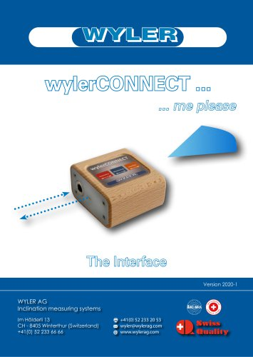 wylerCONNECT