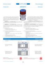 ZEROMATIC 2/1 + 2/2 inclination sensor