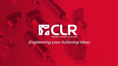 CLR Automotive Industry