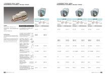 DIN rail-mounted terminal blocks - 8
