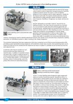 LINEAR LABELLING SYSTEM - ALLINE - 2