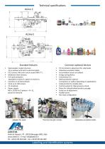 LINEAR LABELLING SYSTEM - ALLINE - 4