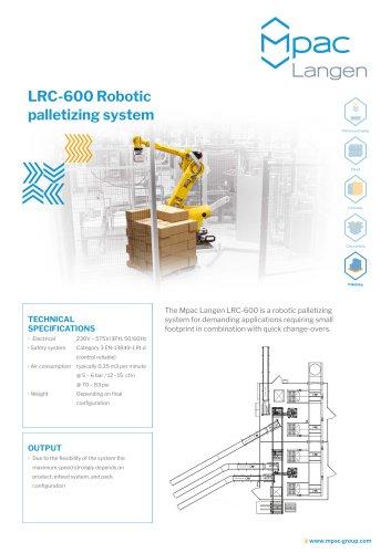 LRC-600