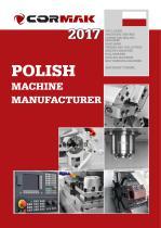 POLISH MACHINE MANUFACTURER
