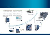 Flexible tower and logistics system - 2