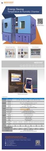 Sanwood/Environmental stress screening/SM-KS series
