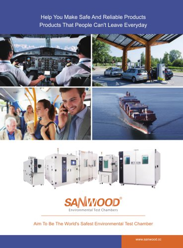 SANWOOD Product Catalog Part1